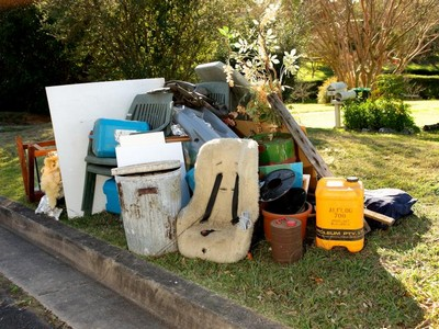Rubbish Removal Sydney Tree Felling & Landscaping